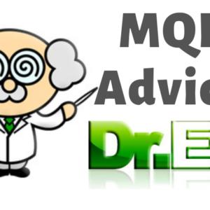 【スキルシェアルーム】Dr.EAのEA作成ピンポイントアドバイス